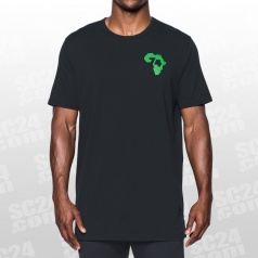 ALI Rumble In The Jungle Tee