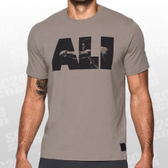 ALI Rumble Jab Tee