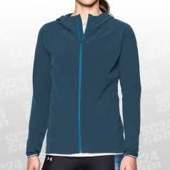 Out Run The Storm Jacket Women