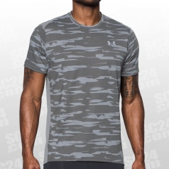 Threadborne Run Mesh SS Top