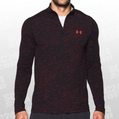 Threadborne Seamless 1/4 Zip LS