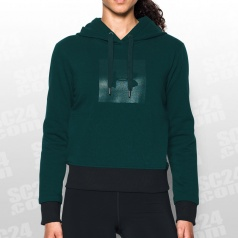 Threadborne Fleece BL Hoodie Women