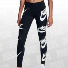 Sportswear Leg-A-See Logo Leggings Women