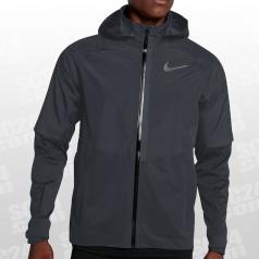 AeroShield Hooded Jacket