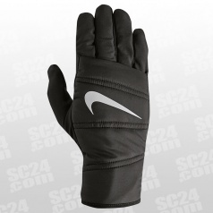 Layered Run Gloves