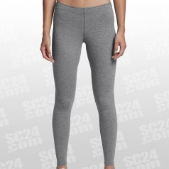 Sportswear Leggings Metallic Women