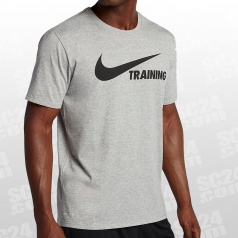 Training Swoosh Tee