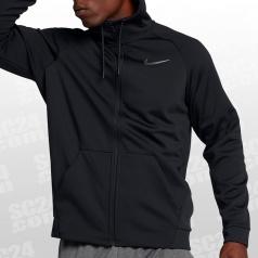 Therma Sphere Hooded FZ Jacket