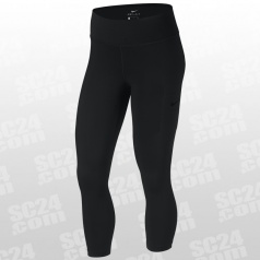 Power Pocket Hyper Crop Tight Women