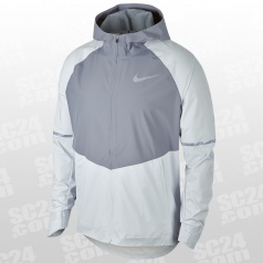 Zonal AeroShield Hooded Jacket