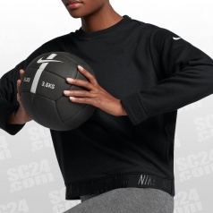 Dry Top LS Crewneck Women