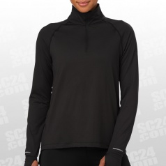Thermopolis LS 1/2 Zip Women