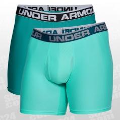 The Original Boxer Jock 6 inch 2er Pack