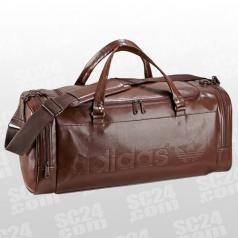 adidas adicolor teambag vintage braun fussball taschen bei z37930. Black Bedroom Furniture Sets. Home Design Ideas