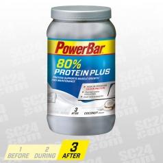 Protein Plus 80% Kokos 700g