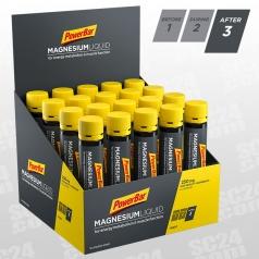 Magnesium Liquid Ampullen 20x25ml