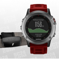 fenix 3 Performer Bundle