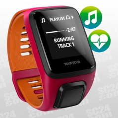 Runner 3 Cardio + Music Women