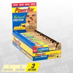 Natural Protein Banana Chocolate 24x40g