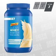 Protein Plus 100% Whey Vanilla Paradise 570g