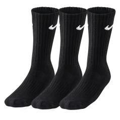 3PPK Cotton Crew Sock