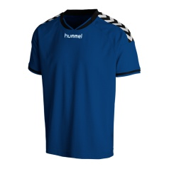 Stay Authentic Poly Jersey
