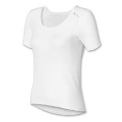Shirt S/S Crew Neck Cubic Light Women