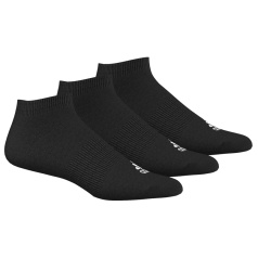 Performance No-Show Thin Socks 3Pack