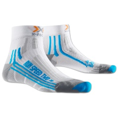 Run Speed Two Women