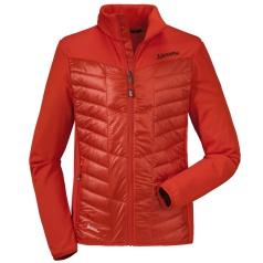 Hybrid ZipIn! Jacket Rom