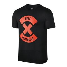 Football X Clow Tee