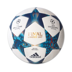 UCL Finale 17 OMB
