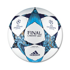 UCL Finale 17 Competition