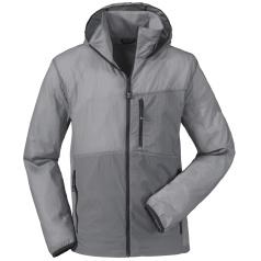 Windbreaker Jacket