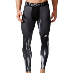 Techfit Base Graphic Long Tight