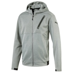 Dri Release Bonded Tech Hooded Jacket