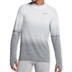 Dri-FIT Knit Mock Top LS