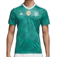 DFB Away Jersey 2018