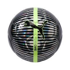 One Chrome Ball