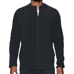 Out Run The Storm Jacket
