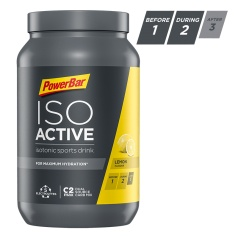 Isoactive Lemon 1320g