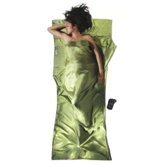 Insect Shield Line Travel Sheet - Silk
