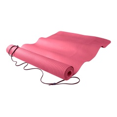 Fundamental Yoga Mat
