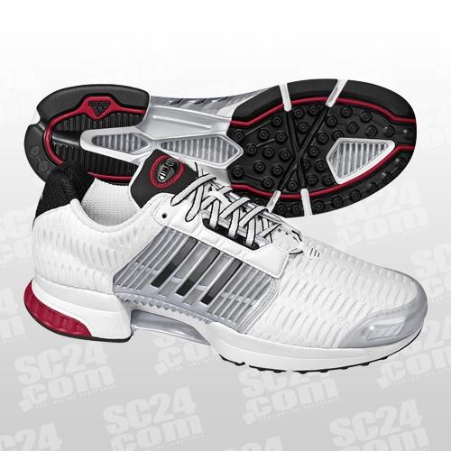 Adidas Climacool Schuhe Herren Schwarz cantores