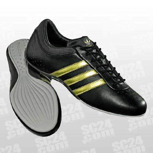 Adidas Goldene Streifen
