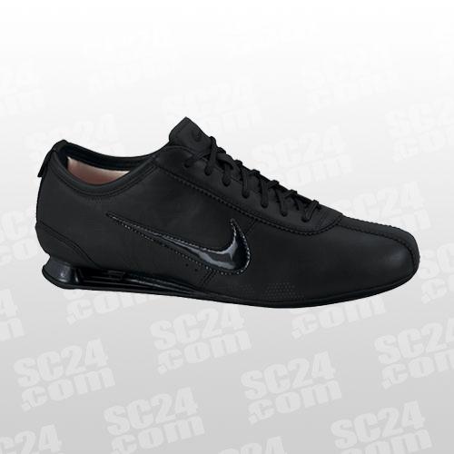 Nike Shox Schwarz Damen