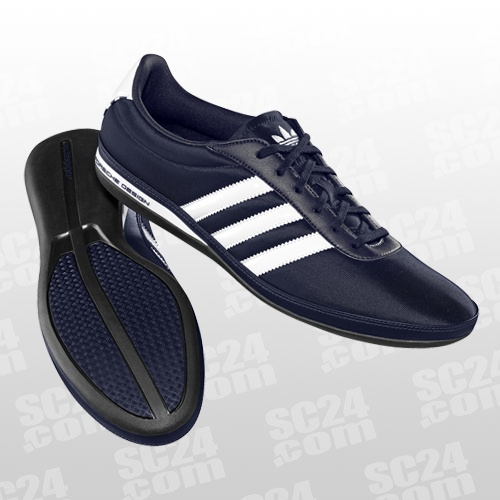 adidas porsche design s3 blau freizeit schuhe bei www. Black Bedroom Furniture Sets. Home Design Ideas