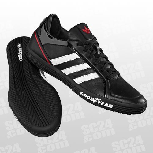 Adidas Goodyear Schuhe