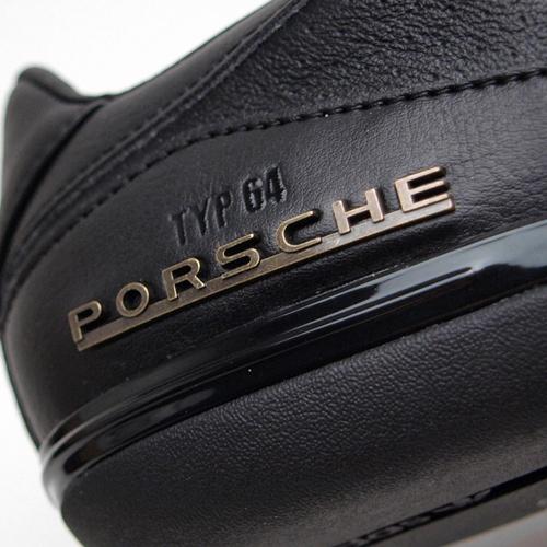 adidas porsche typ 64 schwarz freizeit schuhe bei www. Black Bedroom Furniture Sets. Home Design Ideas