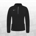 Team Half Zip Top